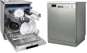 Top Brand Dishwasher upto 45% off starts Rs.20990
