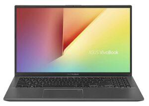ASUS VivoBook 15 Intel Core i5-1035G1 10th Gen 15.6″ FHD Thin and Light Laptop (8GB RAM/1TB HDD + 256GB SSD/Windows 10/2GB NVIDIA MX330 Graphics) for Rs.50042 @ Amazon