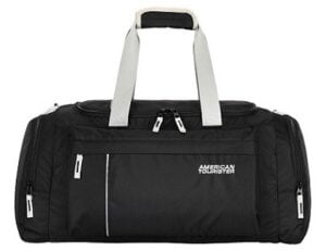American Tourister X – Bag Casual 2 Nylon 55 cms Travel Duffle for Rs.1260 @ Amazon
