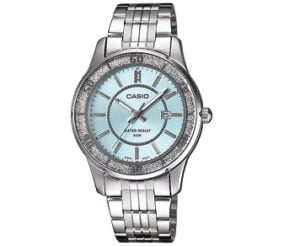 CASIO A804 Enticer Lady's Analog Watch worth Rs.16995 for Rs.2796 @ Flipkart