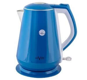 La Forte La Vite 1.5 LTR Double Wall Stainless Steel Electric Kettle for Rs.801 @ Amazon