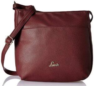 Lavie Cetan U Base Sling bag