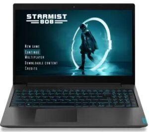 Lenovo Core i5 9th Gen (8 GB/1 TB HDD/Windows 10 Home/3 GB Graphics/NVIDIA GeForce GTX 1050) Gaming Laptop for Rs.48990 @ Flipkart