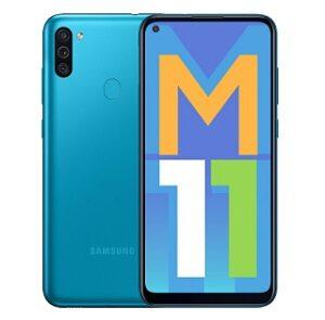 Samsung Galaxy M11 (4GB RAM, 64GB Storage)
