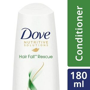 Dove Hair Fall Rescue Conditioner 180 ml for Rs.124 (31% off) @ Amazon