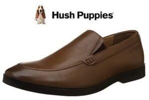 Hush Puppies Men Marx Formal Shoes
