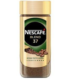 Nescafe Blend 37 Intense Taste & Aroma 100 g