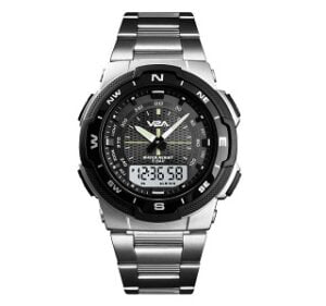 V2A Analogue Digital Men's Watch for Rs.990 @ Amazon