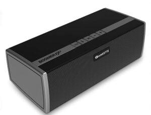Amkette Trubeats Boomerfx Wireless Bluetooth Speakers,16 Hours Play Time & Superboom Bass Radiator for Rs.2299 @ Amazon