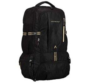 Aristocrat 45 Ltrs Men & Women Backpack for Rs.1440 @ Amazon