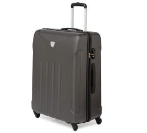 Aristocrat Samurai Polycarbonate 75 Cms Hardsided Anti-scratch Check-in Luggage for Rs.3049 @ Amazon