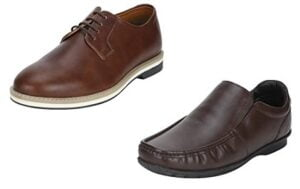 Ozark by Red Tape Shoes Min 75% off from Rs.469 @ Amazon