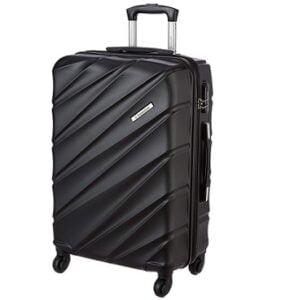 United Colors of Benetton Roadster Hardcase Luggage ABS 68 cms for Rs.2999 @ Amazon