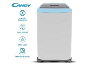 Candy (From Haier India) 6.5 kg 5 Star Top Load Washing Machine